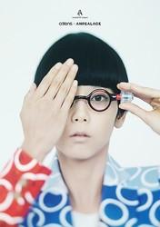 世界初の液体レンズメガネ「アドレンズ」×アンリアレイジの限定店が渋谷パルコに