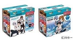 『ヱヴァンゲリヲン新劇場版:Q』、エヴァ缶に劇場&アニメイト限定版が登場