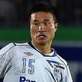リーグタイトルを喜ぶG大阪MF今野「引退までに1回は獲りたかった」
