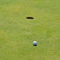 ゴルフでホールインワンを達成、保険会社との裁判に発展 韓国