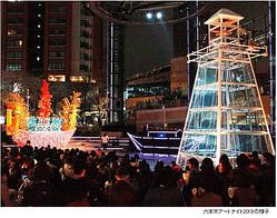 次回「六本木アートナイト」は4月開催に決定 ディレクターは日比野克彦