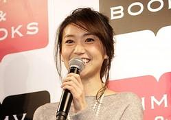 大倉孝二を楽しそうにイジる大島優子