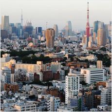 東京って、意外と田舎だなと思ったこと