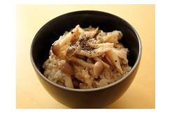 血液型別調理法ダイエット「炊き込みご飯」のケース