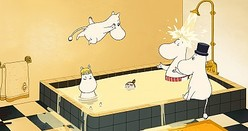 新しい場面写真も初披露!  - (C) 2014 Handle Productions Oy & Pictak Cie (C) Moomin Characters TM All rights Reserved