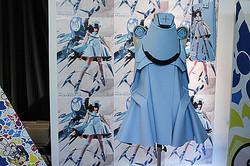 アキバファッションを発信 展覧会「アキバノイズ2.0」が盛況