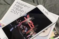年賀状をデジタル化!グーグルのスマホアプリ「フォトスキャン」の便利な活用法