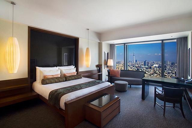 マンダリン オリエンタル 東京が金環日食を楽しめる特別宿泊プランを実施!