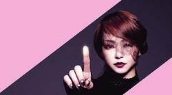 安室奈美恵の「タッチあり」体感型インタラクティヴMVが画期的すぎる【動画】