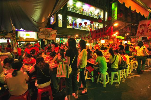 台湾パワーで元気になる! グルメ&リラクゼーションの旅