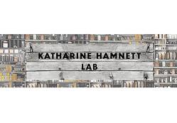 キャサリン ハムネットからライフスタイル提案型の新業態がデビュー