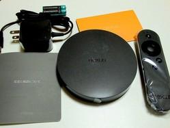 Googleが投入する新モデル「Nexus Player」を買った筆者が思った5つのがっかりポイント