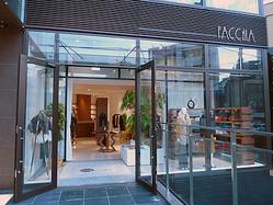 神宮前に新セレクトショップ「パッキア」ラピーヌが直営店事業を強化