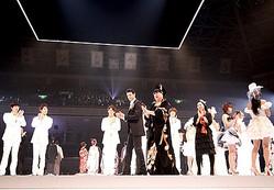 桂由美クリエイティブチームに岩谷俊和が参加 KARAドレスショー2月開催