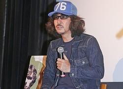 イギリス映画『嗤う分身』について語った三木聡監督