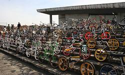 マイ自転車で参加するサイクリングイベント 代官山〜目黒を周遊