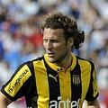 ディエゴ・フォルランがハットトリック達成 ウルグアイ1部リーグ