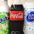 炭酸ドリンクの高カロリーランキング 1位はファンタメロンソーダ味