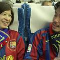 バルセロナ、日本人夫妻に密着!25分のドキュメンタリー映像を公開