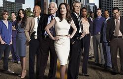 『Major Crimes 〜重大犯罪課』シーズン3