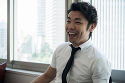 Tomoatsu Amaguchi