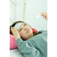 内科医に聞く。熱が出たときに冷やせばいい場所とは?