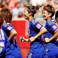 大儀見優季が女子W杯で初ゴール 「まだまだ納得出来ないところも」