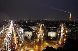 フランス・パリ  - Chesnot/  Getty Images
