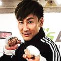 元キマグレンのクレイ勇輝 プロボクサーの引退試合を発表