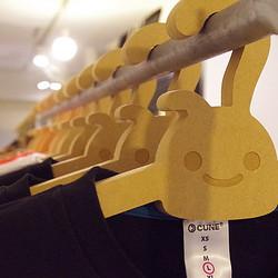 CUNEが下北沢本店を移転オープン 店内でバー営業