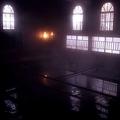 法師温泉混浴浴場。写真はイメージです(Akiyoshi's Roomさん撮影、Wikimedia Commonsより)