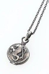 『鋼の錬金術師』エドの銀時計ネックレス登場