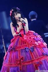 フルオーケストラの調べと歌声の融合に2万7000人が酔いしれた! 「NANA MIZUKI LIVE GRACE 2013 -OPUS II-」