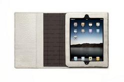アルマーニiPhone/iPadケース ソフトバンクと共同開発
