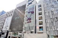 最大級「ジーユー銀座店」店内初公開、低価格ファッションを世界へ
