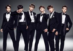 U-KISS、3月にソロ&ユニットのアルバムが発売決定!