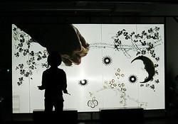 ドン ペリニヨンの限定ギャラリー第2弾 TENKIとライゾマティクスが参加
