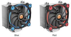 アスク、独自設計のファンを採用し高い冷却性能と静音性を両立したThermaltake製CPUクーラーを発売