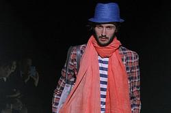 熊谷隆志が初のショー 東京セレクトショップの最新メンズスタイリング提案