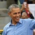 娘達の心境や、自身の今後について語ったオバマ大統領