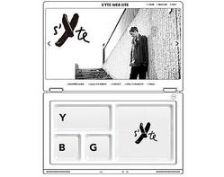 ヨウジヤマモト総合ウェブショップ S′YTE WEB SITE公開