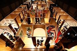 青山・スパイラルがアートフェス「SICF12」開催