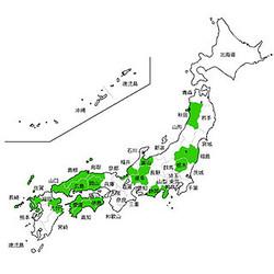 """東京都は""""ネットシチズン""""、人口下位6県など""""テレビラバーズ""""--メディア接触"""