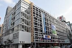 「松坂屋銀座店」解体へ 跡地を森ビルと大規模開発