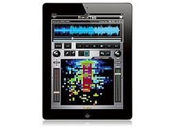 新感覚アプリ 「R-MIX Tab」