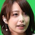 宇垣美里アナはポスト田中みな実の筆頭 TBSで注目の女子アナ