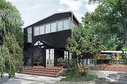築50年のアトリエをリノベーション 鎌倉に新複合ショップ「GARDEN HOUSE」