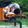 6日間一度も目を覚まさない「眠り病」が拡大中ーカザフスタン