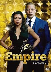 『Empire/エンパイア 成功の代償』シーズン2