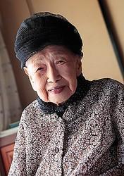 99歳の詩人、柴田トヨさん